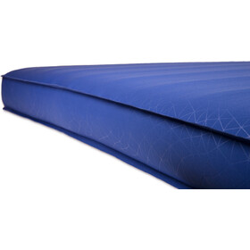 Sea to Summit Comfort Deluxe S.I. Mat Double, blue